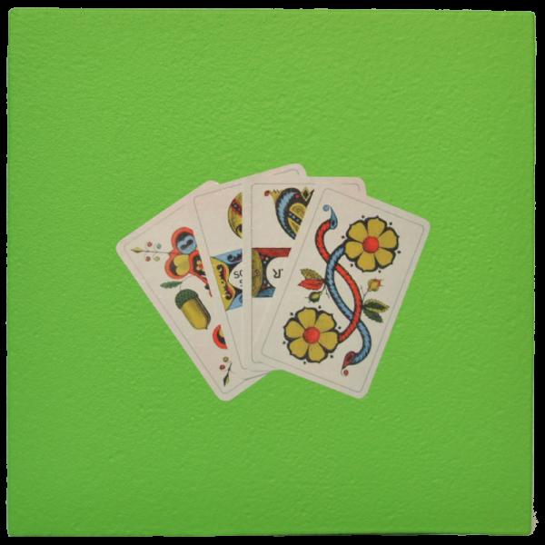 Symbo - Karten